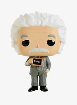 Pop! World History: Albert Einstein