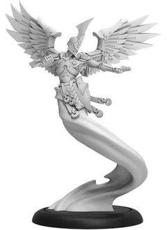 Minion / Mercenary: Void Archon (metal / resin) (Nouveauté manquante chez Universal as of 14th nov)