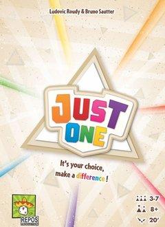 Just One (EN)