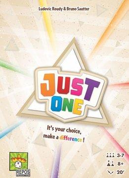 Just One (anglais)