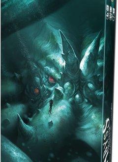 Abyss: Kraken (FR)