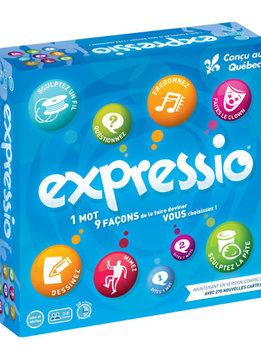 Expressio (Édition Québecoise)