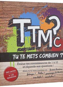 TTMC (Tu te mets combien?)
