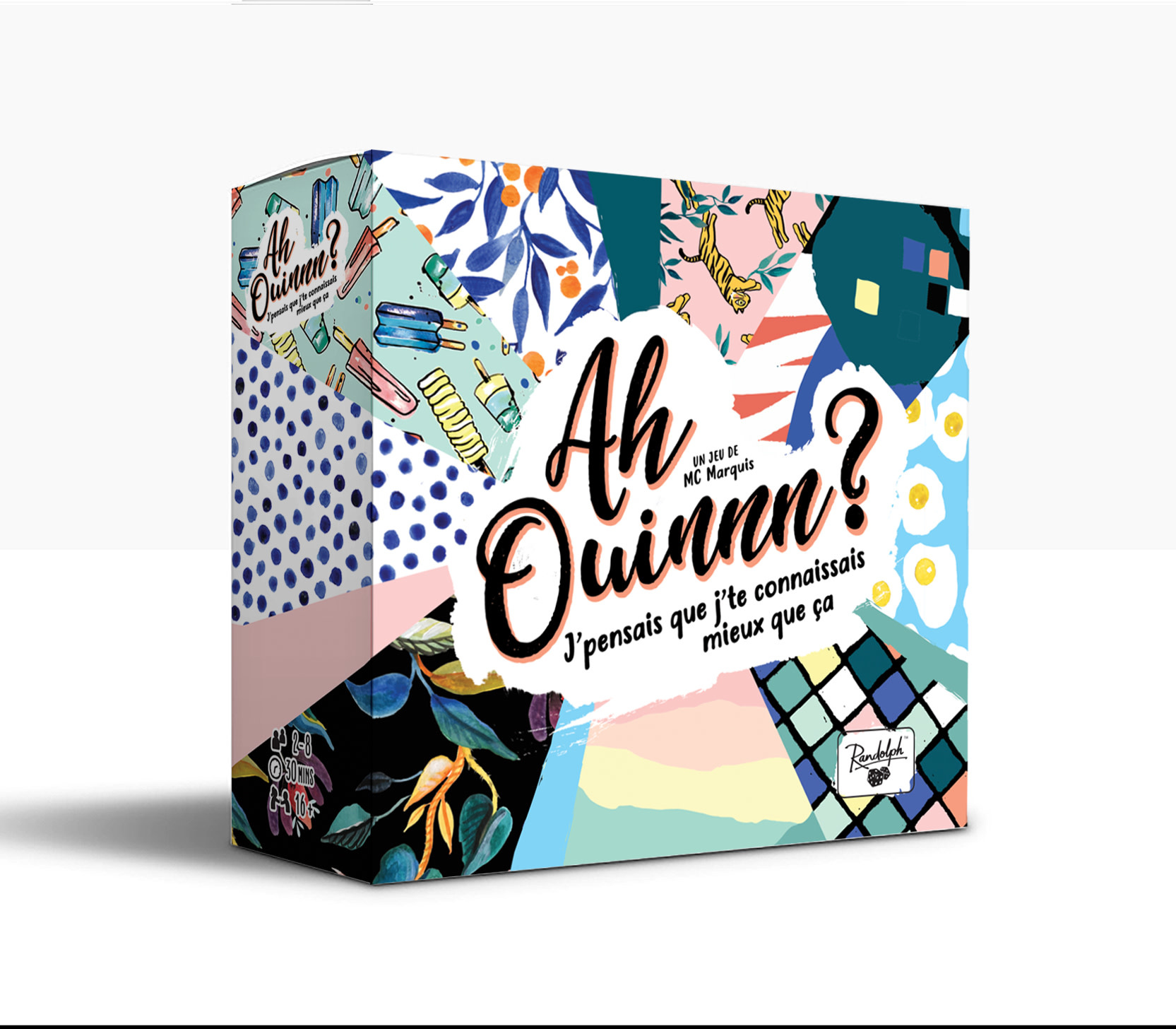 Ah Ouinnn?