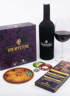 Vin Mystère