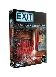 EXIT: Le Cadavre de l'Orient Express (FR)