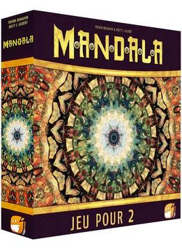 Mandala (FR)  discontinué