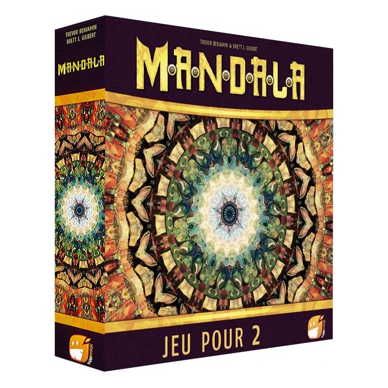 Mandala (FR)