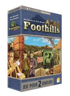 Foothills (FR)
