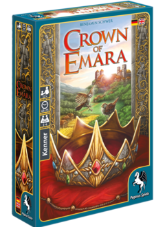 Crown of Emara (EN)