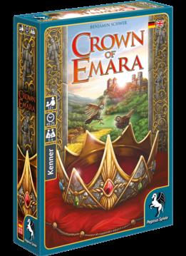 Crown of Emara (EN)