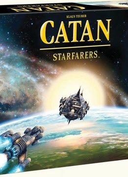 Catan: Starfarers (EN)