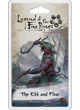Legend of the Five Rings: The Ebb And Flow