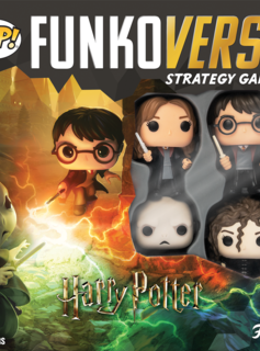 POP! Funkoverse Harry Potter 100 - Base Set