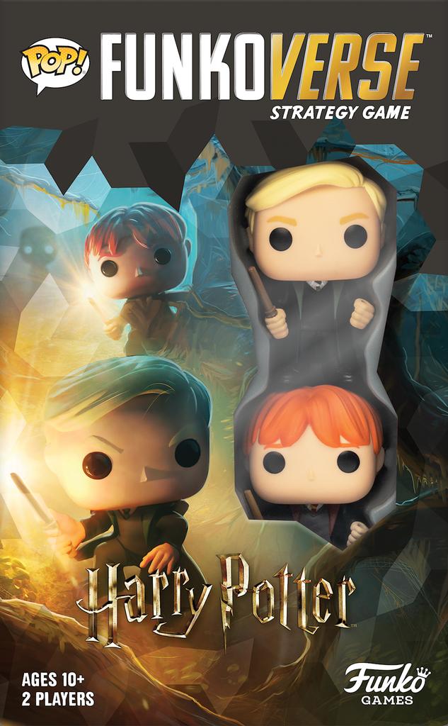 POP! Funkoverse Harry Potter 101 - Expandalone