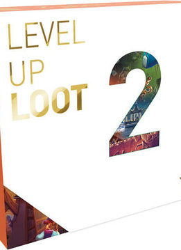 Level Up! Loot Box #2