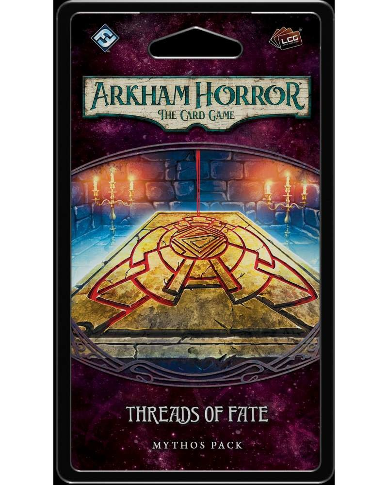 Arkham Horror LCG: Threads of Fate