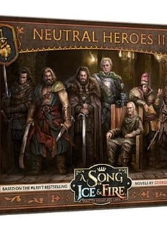 SIF: Neutral Heroes Box #2