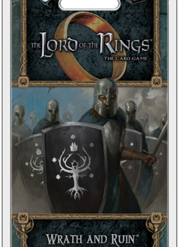LOTR LCG: Wrath and Ruin