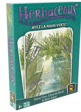 Herbaceous (FR)