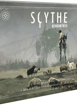 Scythe: Nouvelles Rencontres Exp.