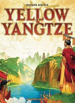Yellow & Yangtzee (FR)