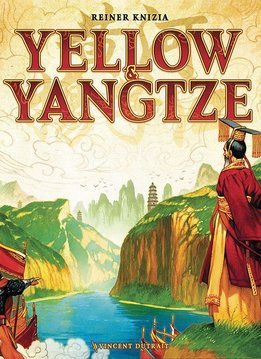 Yellow & Yangtzee (FR)
