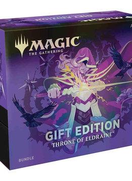 Throne of Eldraine Bundle Gift Edition (15 nov.)
