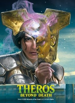 PRERELEASE Theros Beyond Death (Dimanche12h30)