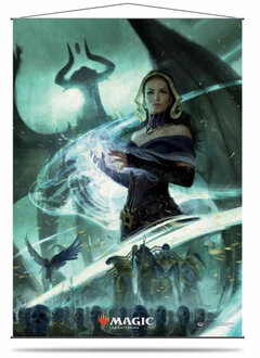 UP Wall Scroll MTG War of the Spark