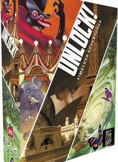 Unlock 6: Timeless Adventures (EN)