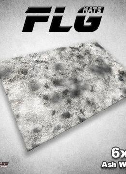 FLG Mats Ash Wasteland 6x4
