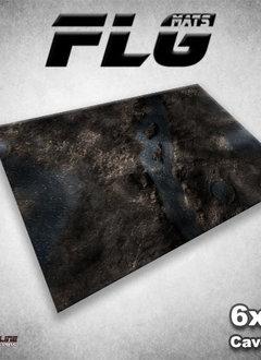 FLG Mats Cavern 6x4