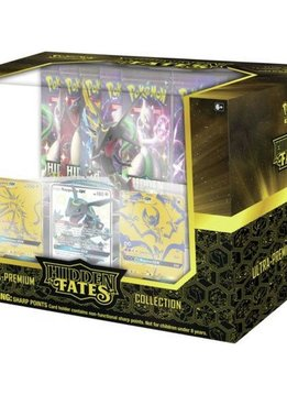 Pokémon Ultra-Premium Hidden Fates Collection Box