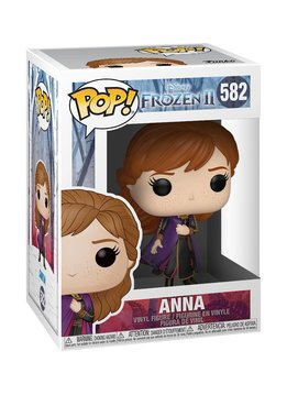POP! Frozen 2: Anna