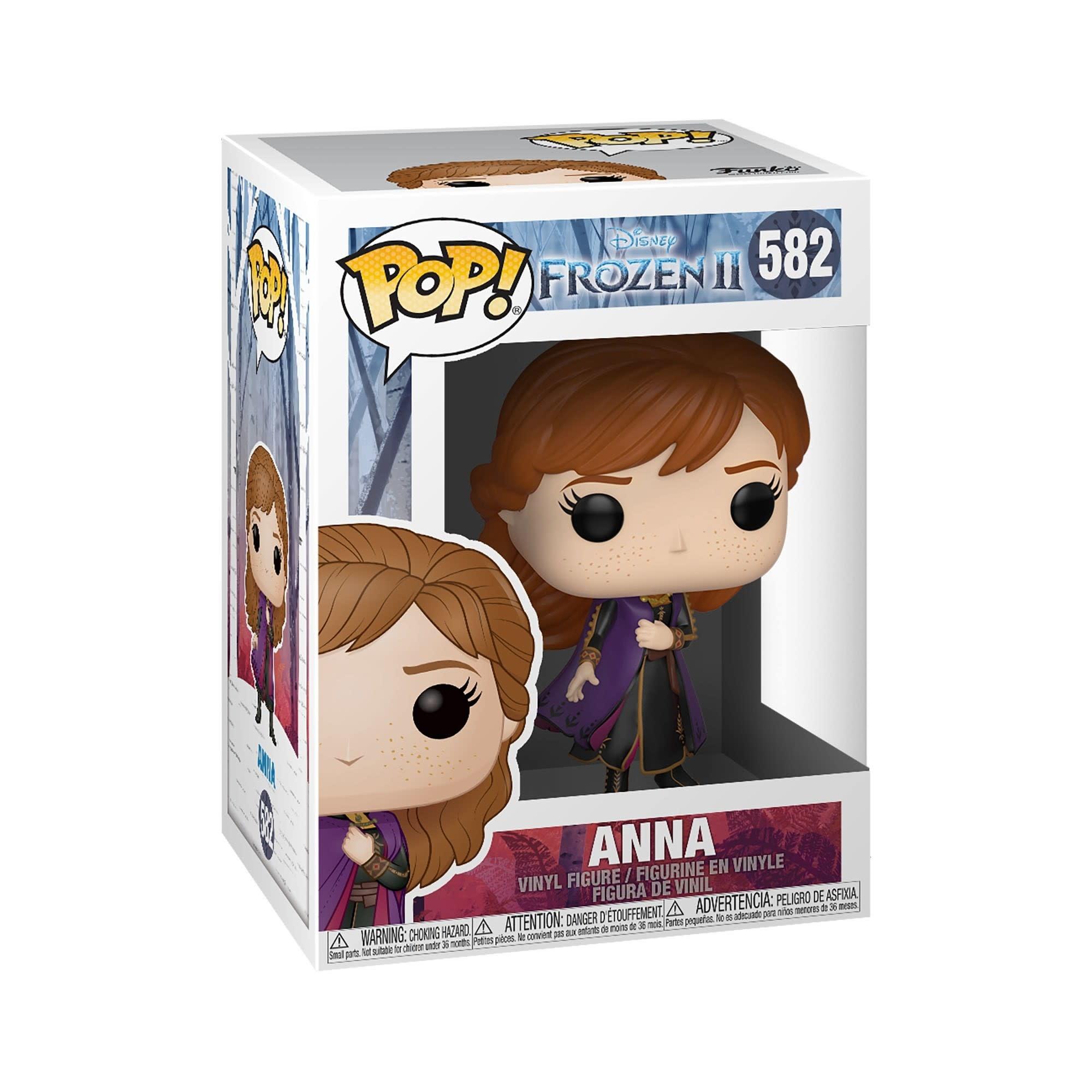 POP! Frozen 2: Anna