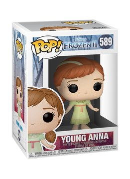 POP! Frozen 2: Young Anna