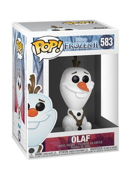 POP! Frozen 2: Olaf