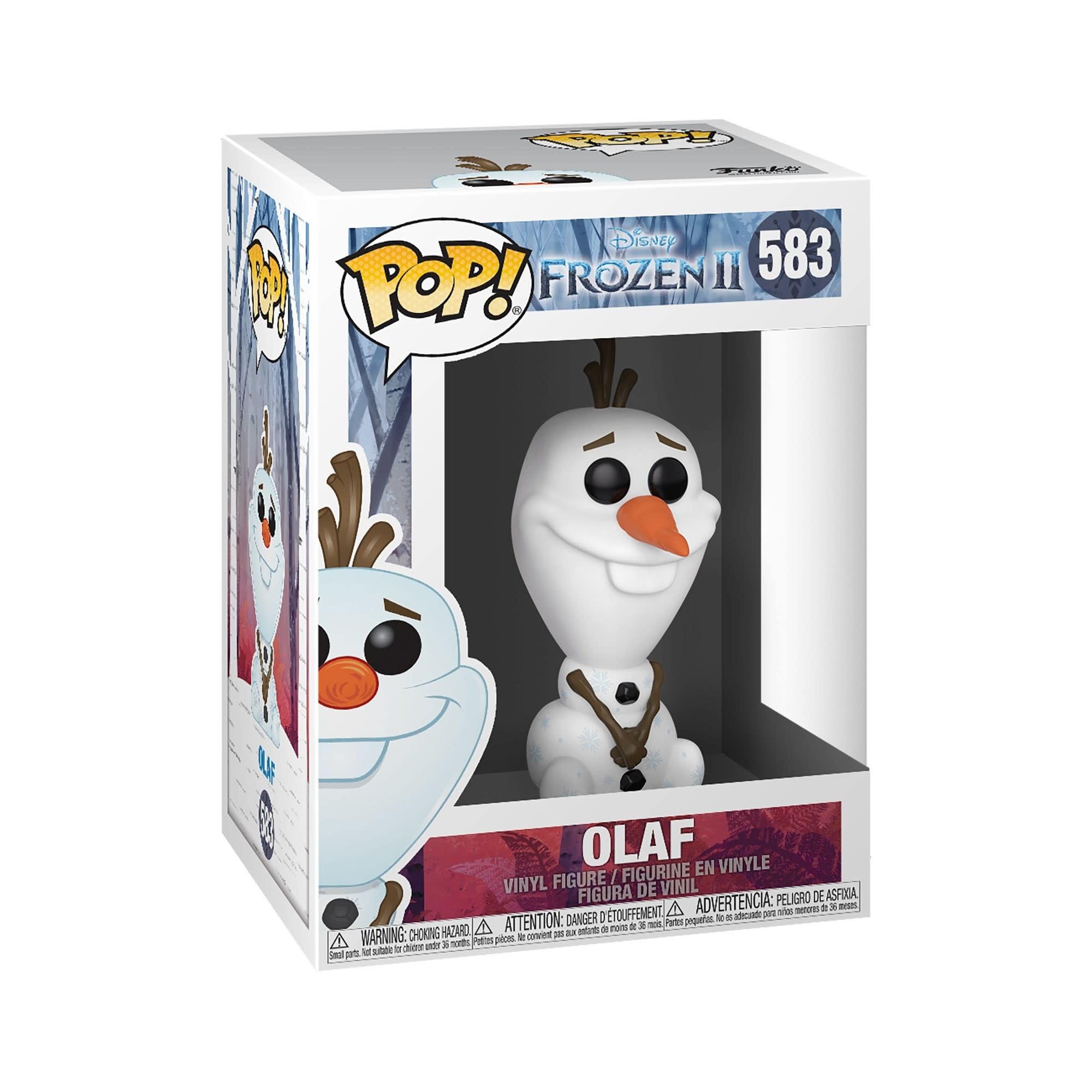 POP! Frozen 2: Olaf