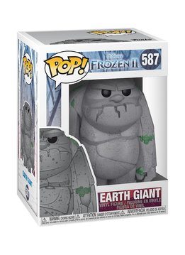 POP! Frozen 2: Earth Giant
