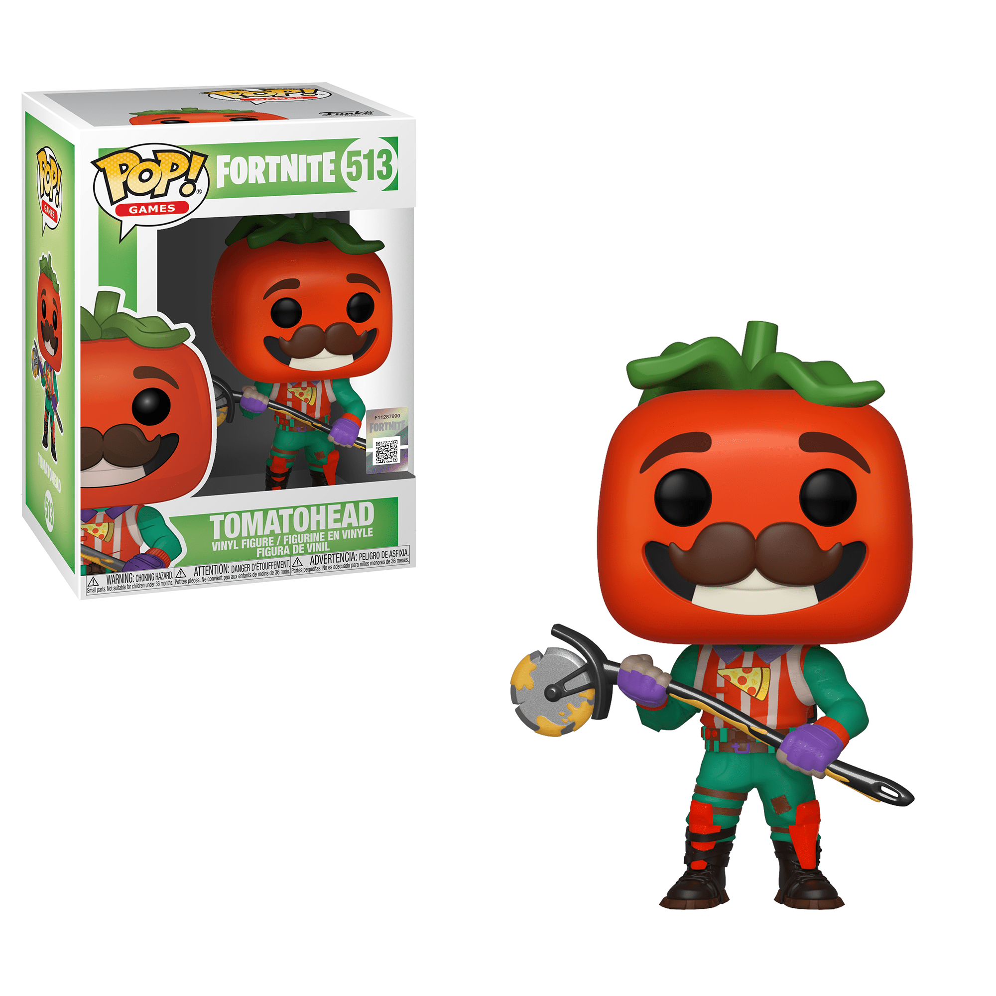 POP! Fortnite: Tomatohead