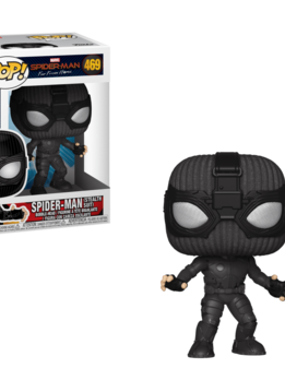 POP! Marvel: Spider-man Stealth Suit