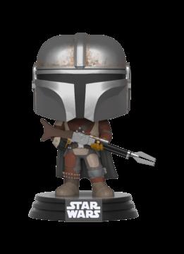 POP! Star Wars: The Mandalorian