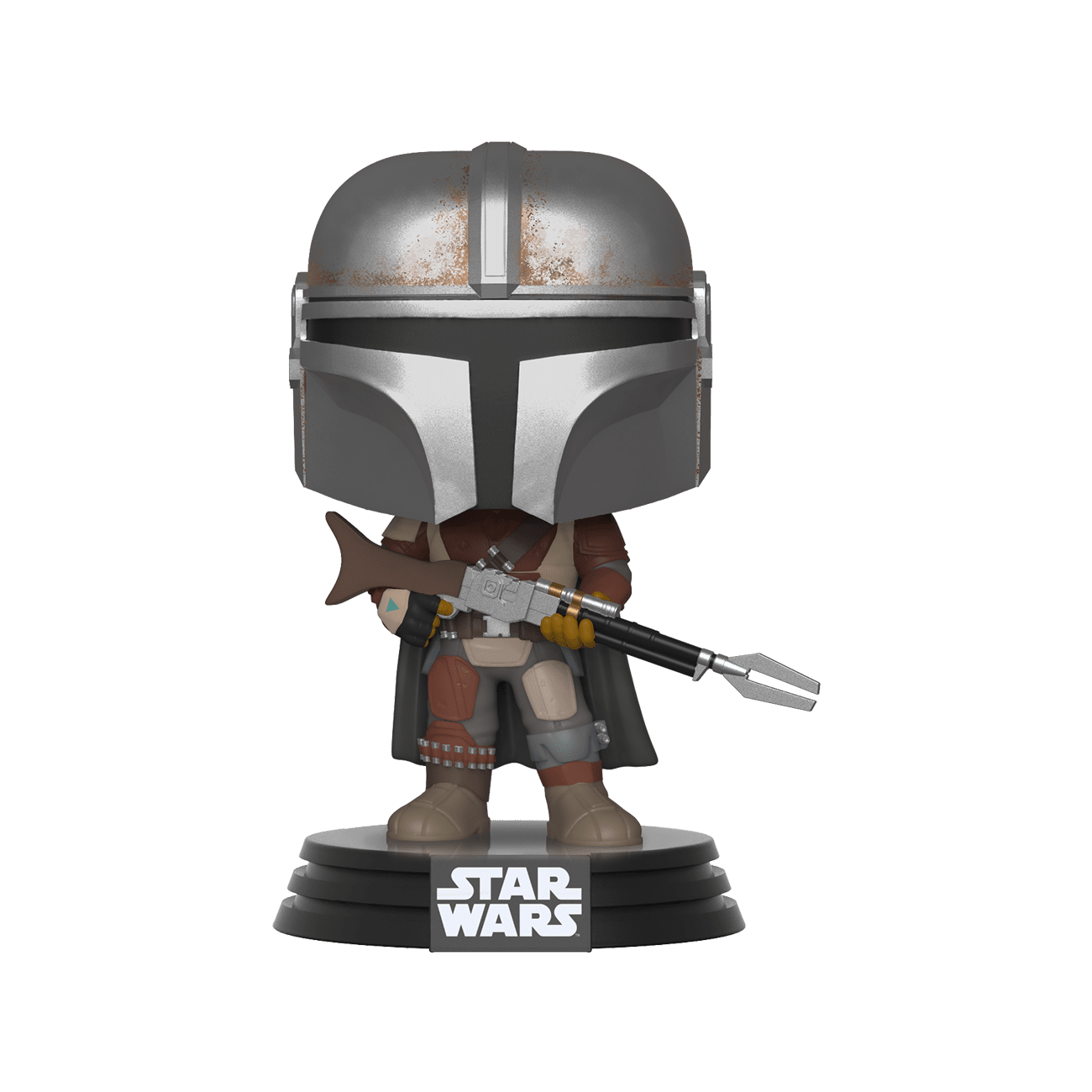 POP! Star Wars: The Mandalorian