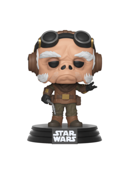 POP! Star Wars: Kuiil