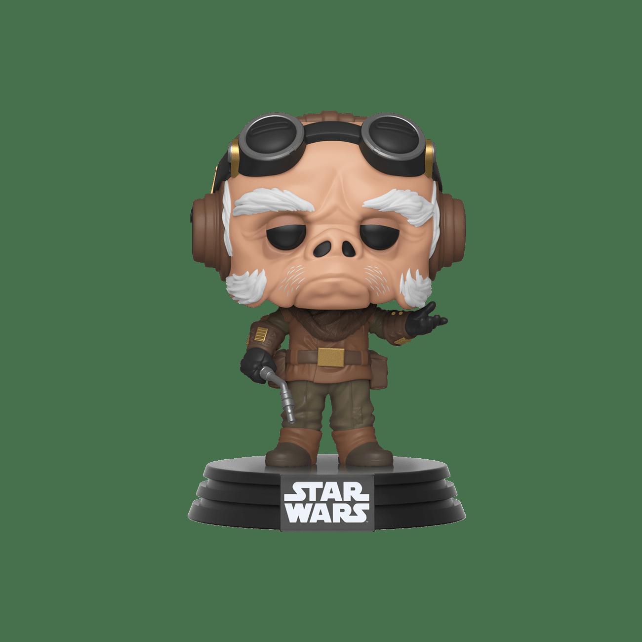 POP! Star Wars: Kuiil