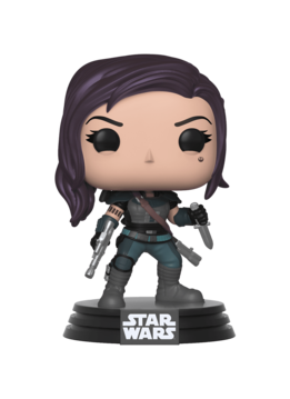 POP! Star Wars: Cara Dune