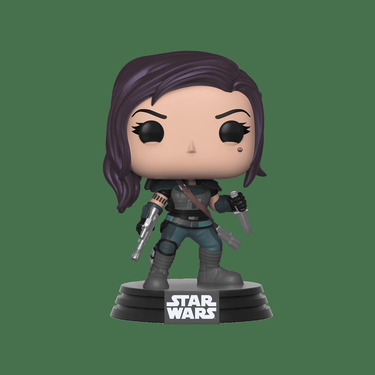 POP! Star Wars: Cara Dune