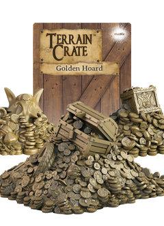 Terrain Crate - Golden Hoard