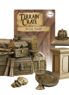 Terrain Crate - Royal Vault
